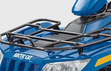 Передний багажник SpeedRack®