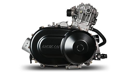 Двигатель 700 H1