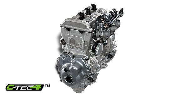 Двигатель 7000