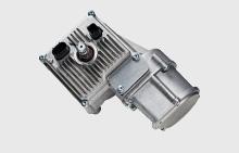 Электроусилитель руля (EPS)